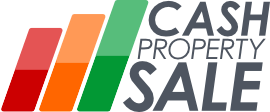 Cash Property Sale