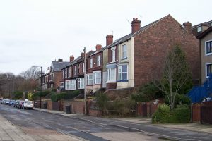 Sell Terraced House for Cash in Sandwich