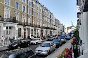 Sell my Townhouse for Cash in London
